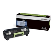 Lexmark OEM 601 (60F1000) Toner Cartridge