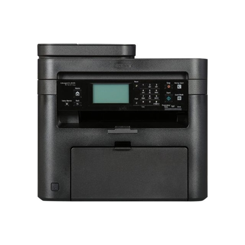 Canon imageCLASS MF227DW Wireless and Airprint Enabled All-In-One Laser Printer