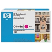 HP OEM 644A MA (Q6463A) Toner Cartridge