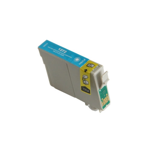 Epson T1272 (T127220) compatible Ink Cartridge