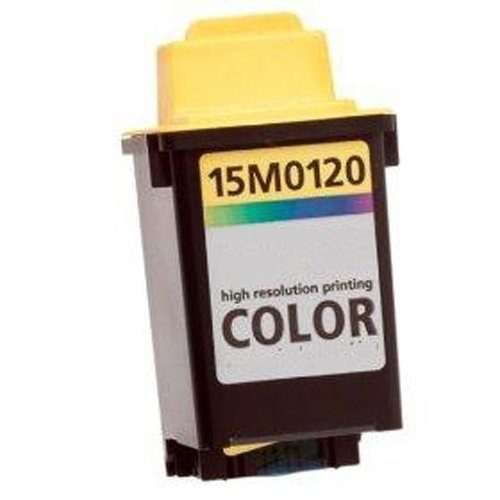 Lexmark #20 (15M0120) compatible Ink Cartridge