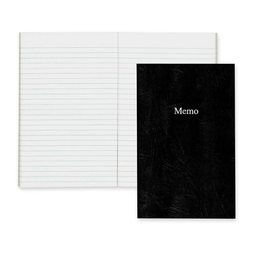 Dominion Blueline, Inc Blueline Side Opening Memo Book