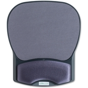 Compucessory Comp Gel Mouse Pad with Wrist Rest