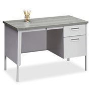 The HON Company HON Metro Classic Single Pedestal Desks