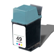HP #49 (51649A) compatible Ink Cartridge
