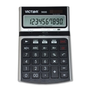 Victor Technology, LLC Victor 9600 Desktop Business Calculator