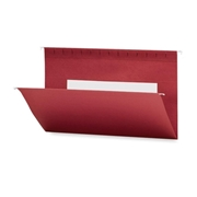 Smead Manufacturing Company Smead Hanging File Folder with Interior Pocket 64483
