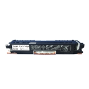 HP Compatible 130A BK (CF350A) Toner Cartridge