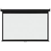 "Acco Projection Screen - 105.7"" - 16:9 - Wall Mount, Surface Mount"