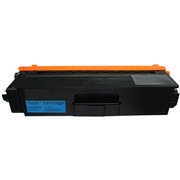 Brother Compatible TN-339C (TN339C Super High Yield) Toner Cartridge