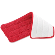 Newell Brands Rubbermaid Commercial Reveal Microfiber Wet Mopping Pad