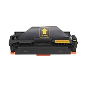 HP Compatible 410A YW (CF412A) Toner Cartridge