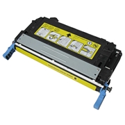 HP Compatible 643A YW (Q5952A) Toner Cartridge
