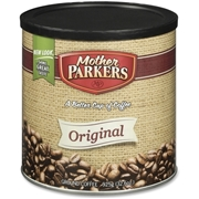 Mother Parkers Tea & Coffee, Inc Mother Parkers Original Roast Ground Coffee Ground