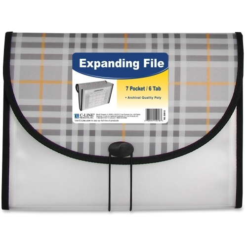 C-Line Products, Inc C-Line Expanding File