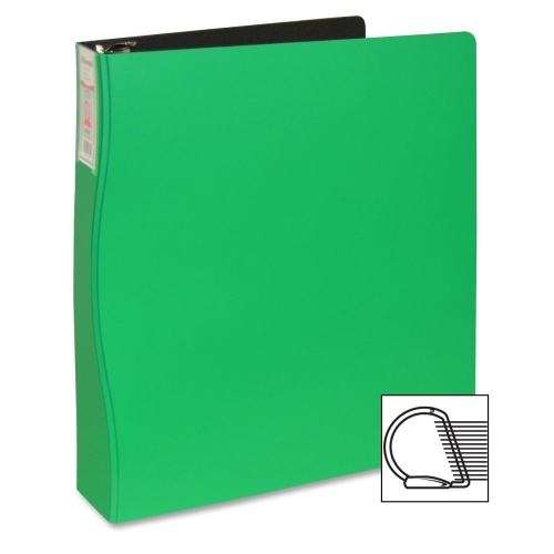 VLB Duraply Poly D-Ring Presentation Binder