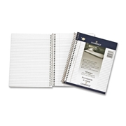 ACCO Brands Corporation Hilroy Side Bound Wire Bound Notebook