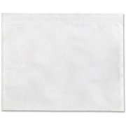 "Sparco Plain Back 5.5"" Waterproof Envelopes"