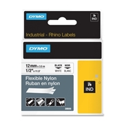 Newell Rubbermaid, Inc Dymo Rhino Flexible Label Tape