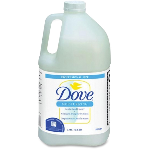 Diversey Dove Ultra Mild Liquid Hand Soap
