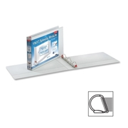 TOPS Products Cardinal Tabloid Size Locking Slant-D Ring Binder