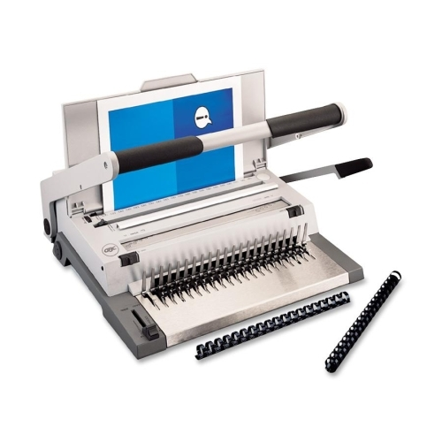 GBC CombBind C500 Binding Machine