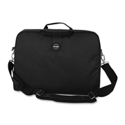 "ACCO Brands Corporation Kensington Contour Carrying Case for 17"" Notebook - Black"