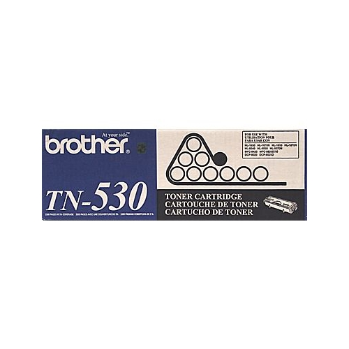 Brother OEM TN-530 Toner Cartridge