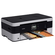 Brother MFC-J4420DW Wireless and Airprint Enabled All-In-One Inkjet Printer