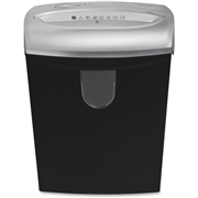 Compucessory Compact Light-duty Cross Cut Shredder