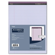 Hilroy Cambridge Colored Pad