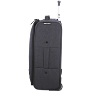 """Holiday Group Swissgear Getaway Carrying Case (Carry On) for 13"""" Notebook - Gray"""