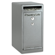Sentry Safe UC-039K Deposit Drop Slot Safe