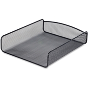 Safco Products Safco Onyx Single Tray