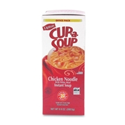 Classic Coffee Concepts Lipton&s Cup of Soup