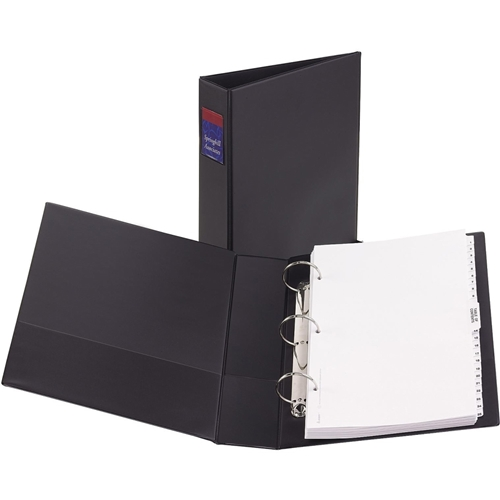 Avery Durable 3-ring Legal-size Binders
