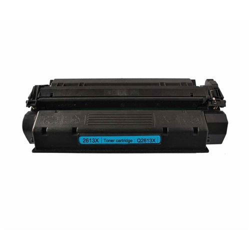 HP Compatible 13X (Q2613X) Toner Cartridge