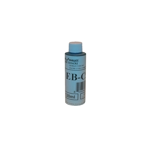EB-C50 Edible Ink 120ml Bulk Ink