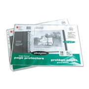 ACCO Brands Corporation Wilson Jones Heavyweight Multi Punched Page Protector