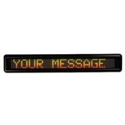 Newon Moving Message LED Sign