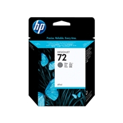 HP #72 69ml GY (C9401A) OEM Ink Cartridge