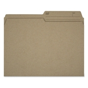 ACCO Brands Corporation Hilroy Enviro Plus Recycled File Folder