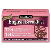 R.C. Bigelow, Inc Bigelow Tea English Breakfast Tea