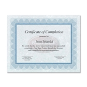 First Base Regent Certificate