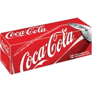 The Coca-Cola Company Coke Original Cola Soft Drink