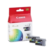 Canon BCI-16 C OEM Ink Cartridge