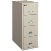 FireKing Security Group FireKing Insulated File Cabinet
