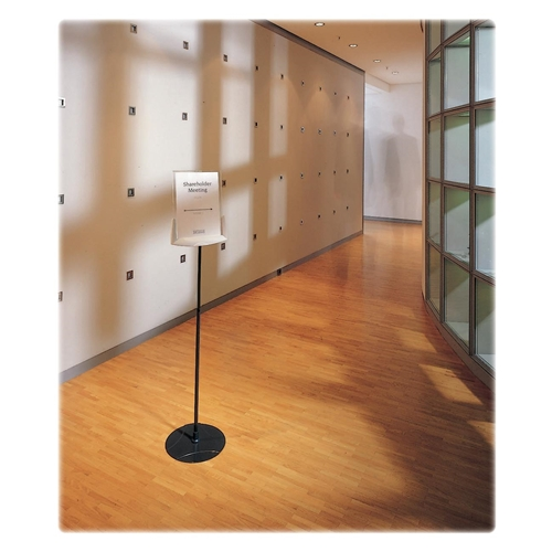 Durable Office Products Corp. Durable Banner Stand