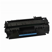 HP Compatible 05A (CE505A) Toner Cartridge