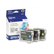 Epson T0605 (T060520) OEM Ink Cartridge